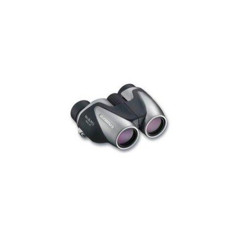 Olympus 10x25 PC-I con revestimiento UV en negro