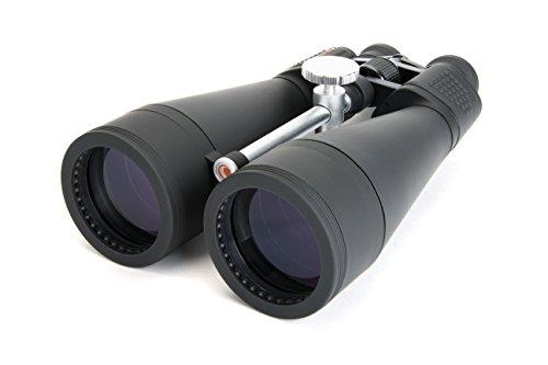 Celestron SkyMaster Binoculars 20 x 80 color negro