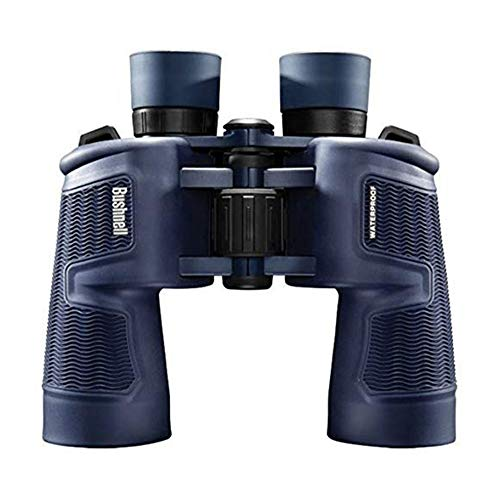 Bushnell Fernglas H2=10 x 42 color azul