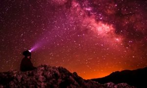 prismaticos astronomicos