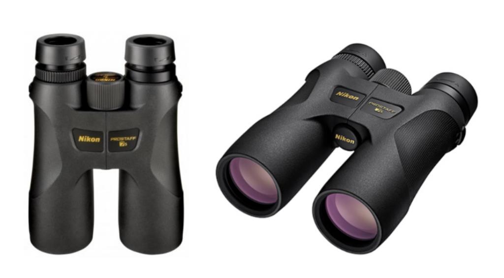 prismaticos para caza PROSTAFF 7S 8x42/10x42