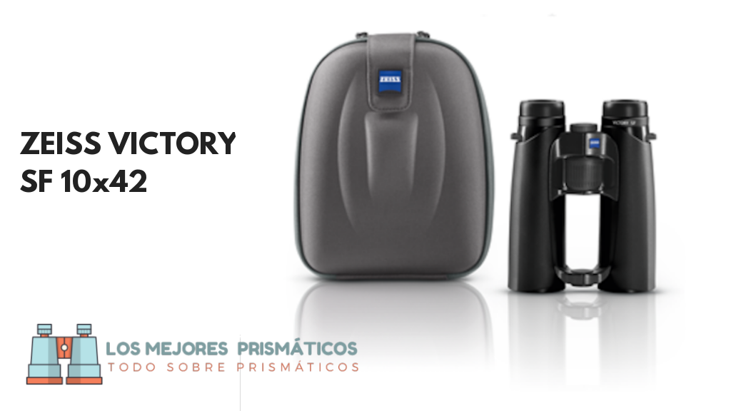 prismaticos ZEISS VICTORY SF 10x42