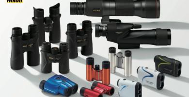 prismaticos Nikon