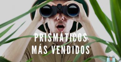 mejores prismaticos relacion calidad precio