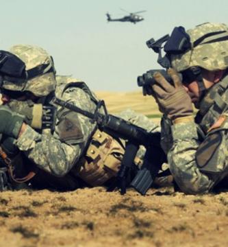 prismaticos militares