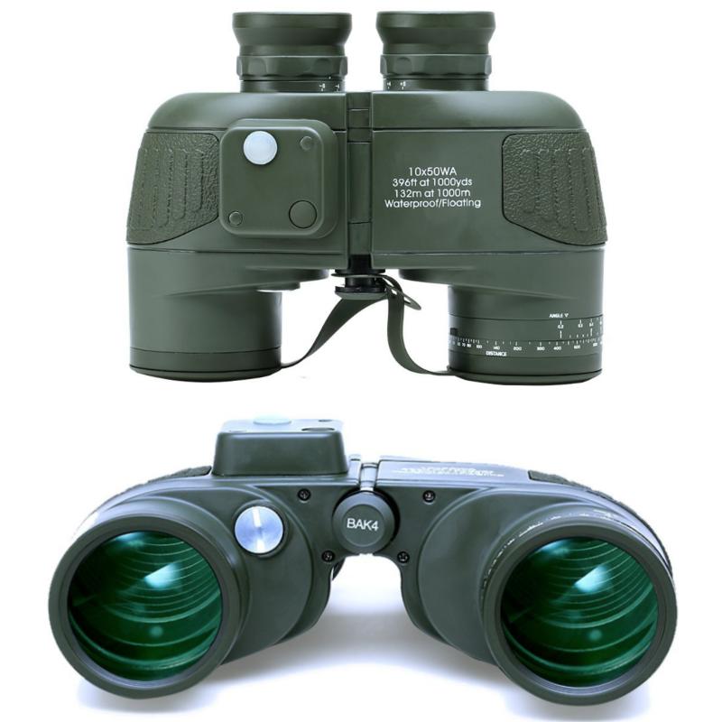 prismaticos militares USCAMEL 10x50
